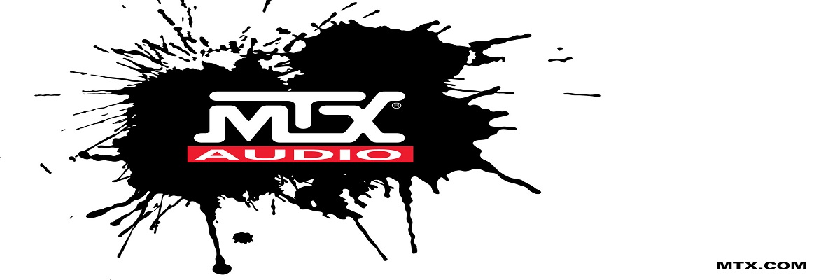 MTX AUDIO AUTHORIZED DEALER